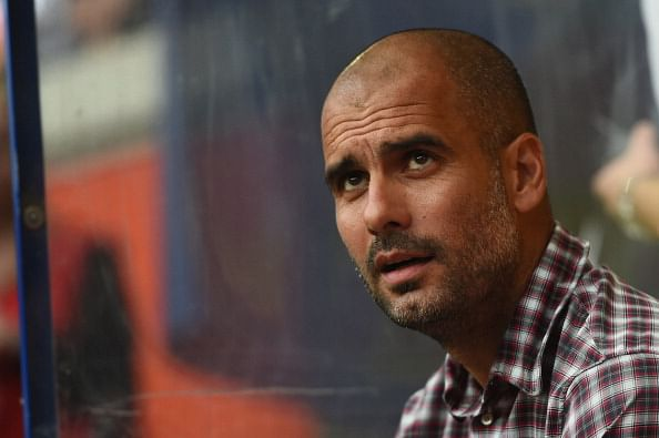 Pep Guardiola: Bayern Munich could sack me next season