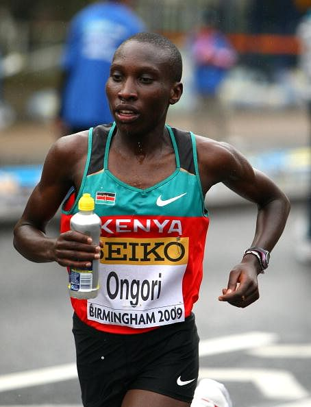 Commonwealth Games 2014: Kenya marathoner Philes Ongori  ruled out due to injury