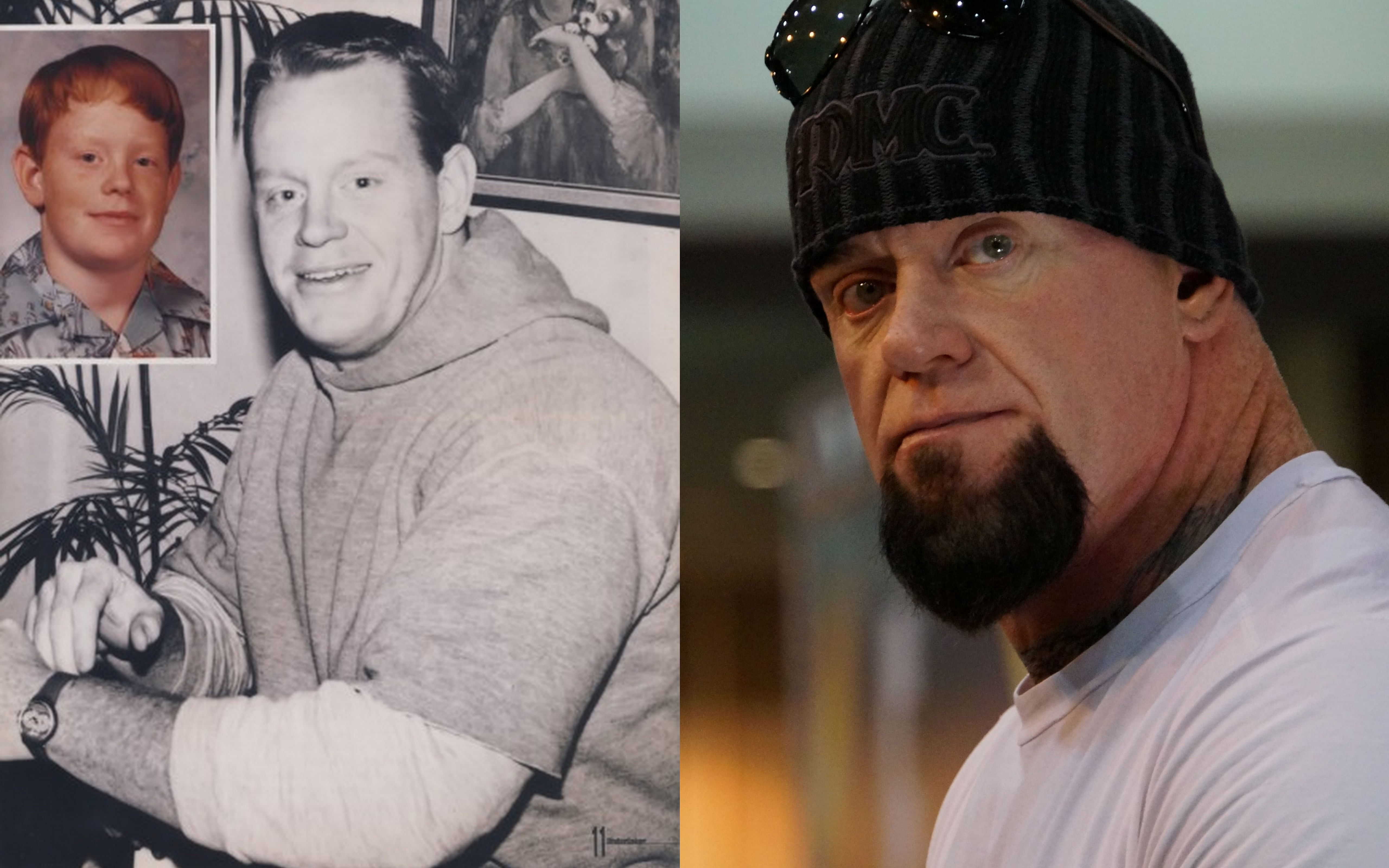 15 WWE superstars and Divas when they were young