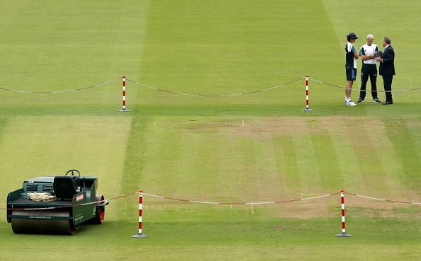 England vs India: 2nd Test - Deceptive 'green' pitch at Lord's offers little encouragement after Trent Bridge debacle