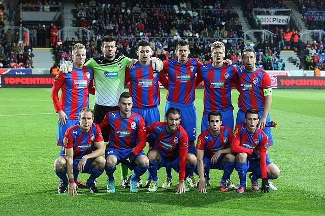 Czech Republic club Viktoria Plzen could tour India in January 2015