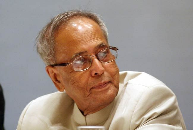 Commonwealth Games 2014: President Pranab Mukherjee congratulates medallists on Day 1 of the games