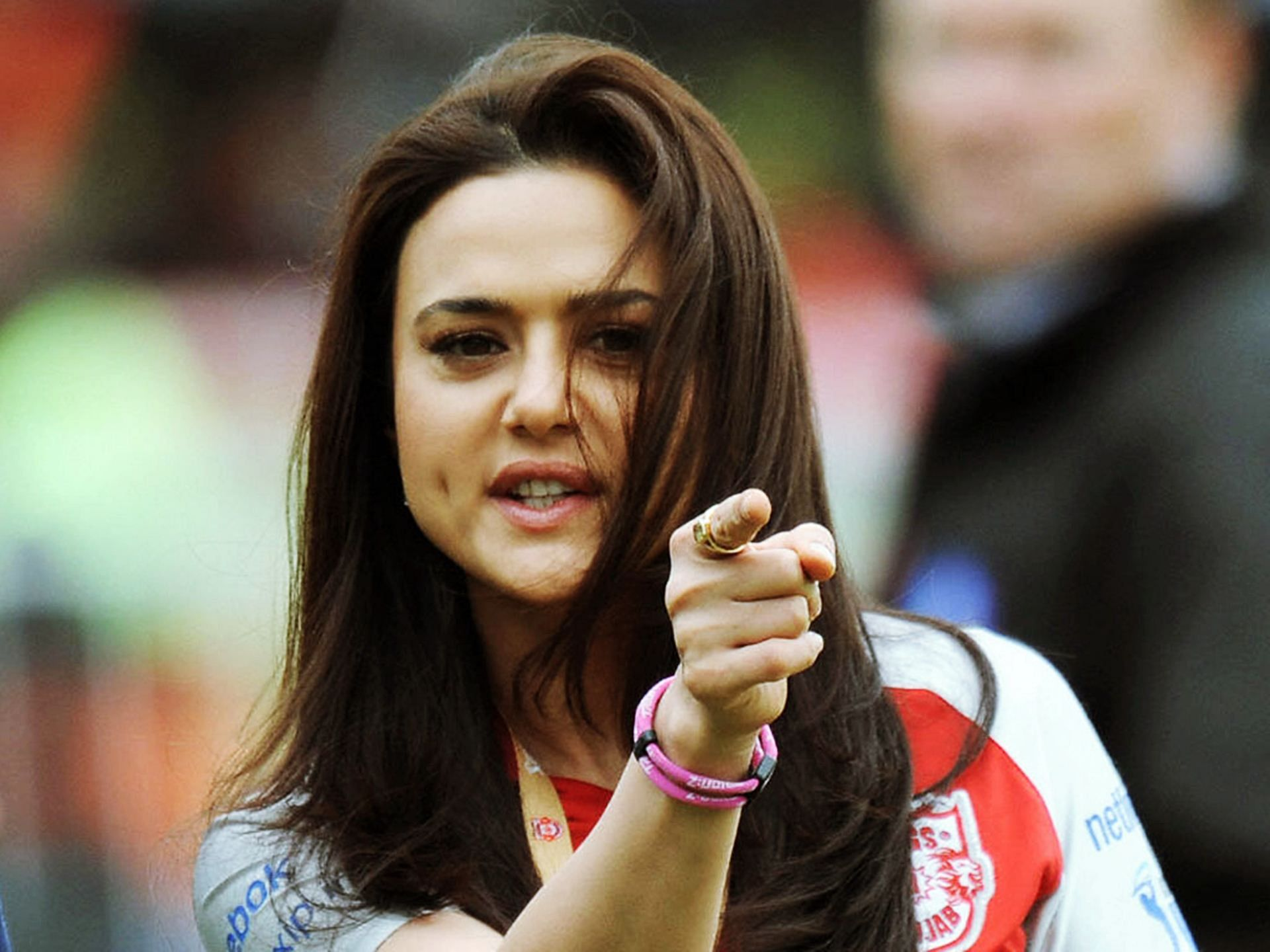 Preity Zinta reiterates her stand on Ness Wadia issue, rubbishes false allegations