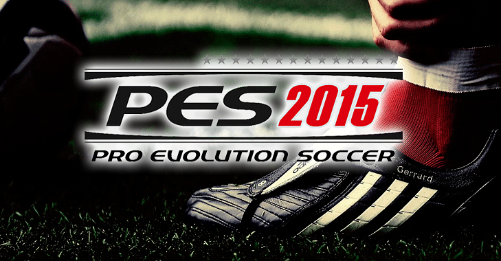 Pro Evolution Soccer (PES) 2015 system requirements