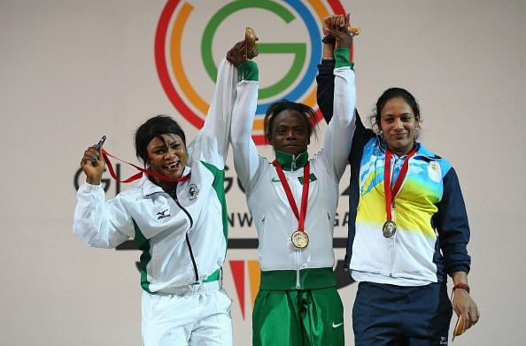 Commonwealth Games 2014: Punam Yadav wins bronze in 63 kg weightlifting event