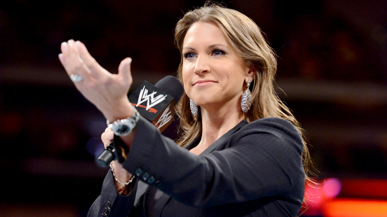 Rants, slaps and power - The Stephanie McMahon effect
