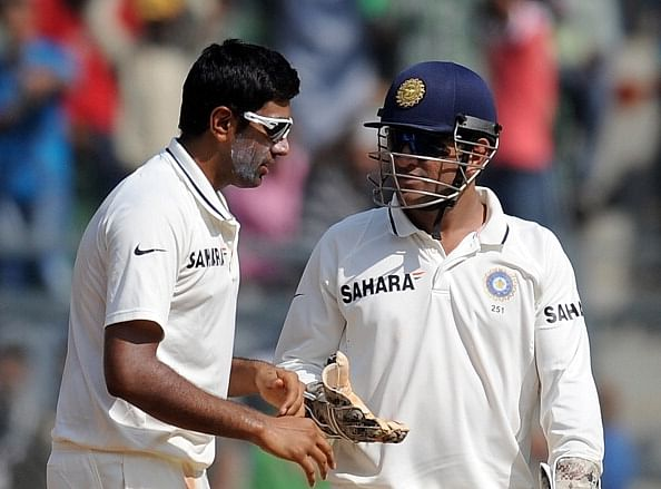 England vs India 2014: Saqlain Mushtaq puzzled by non-inclusion of R Ashwin