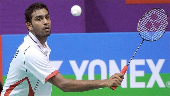 Commonwealth Games 2014: England beat India in badminton mixed team semifinals