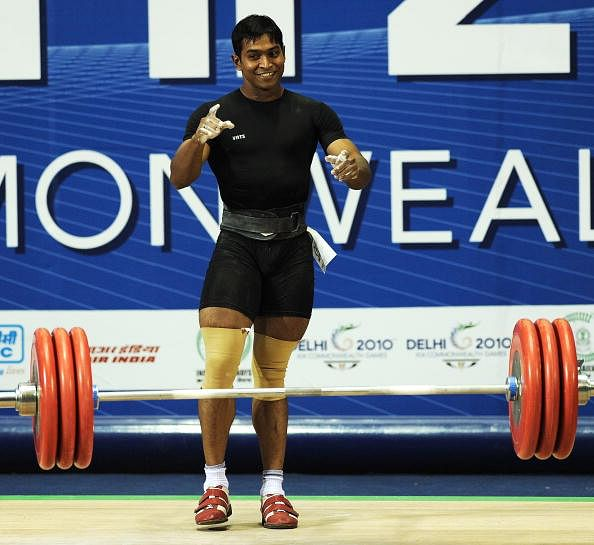 In-form Indian weightlifting contingent looks to bury doping ghosts at Glasgow CWG