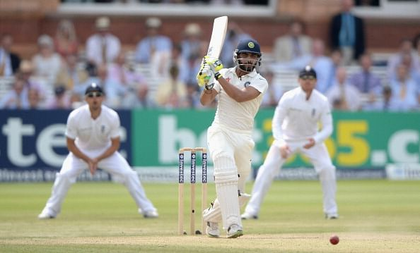 Ravindra Jadeja: Plan was to play shots
