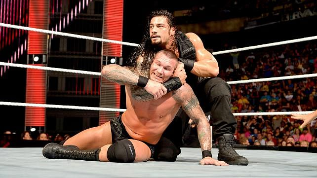 WWE TV tapings: Roman Reigns advertised for Smackdown, US title match on Main Event