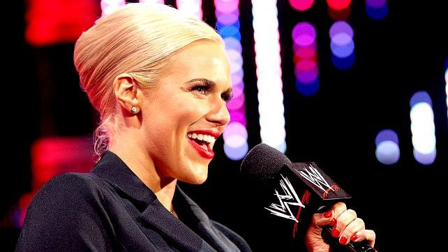WWE Battleground: Lana spurs controversy after using MH17 tragedy to heat up American-Russian match
