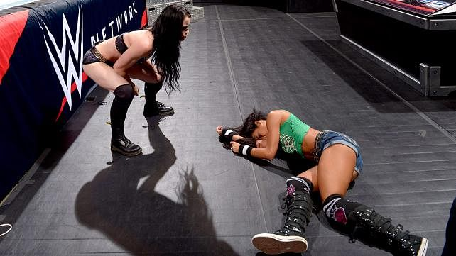 WWE Monday Night Raw: 21 July 2014 - Top Five Moments of the Night