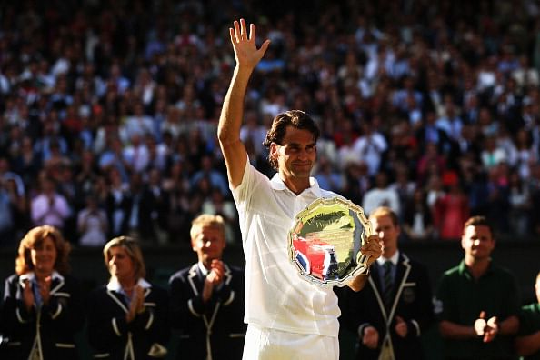 Wimbledon 2014: Realisations of a Roger Federer fan