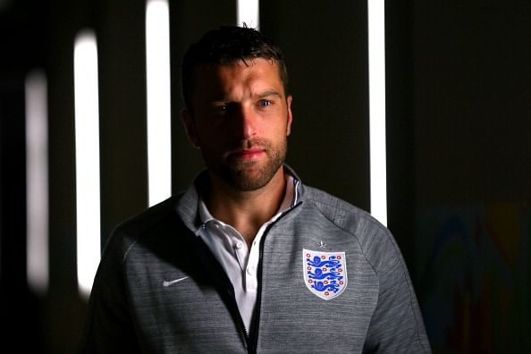 The fairy tale of Rickie Lambert