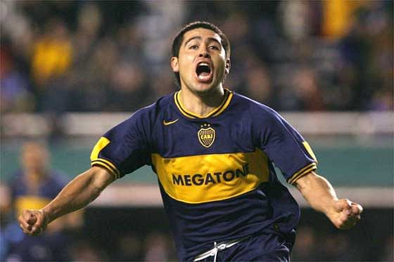 Juan Roman Riquelme: Argentina's most under-appreciated talent