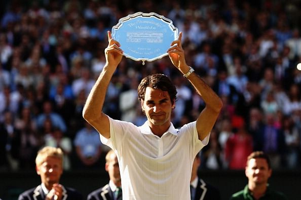 Wimbledon 2014: Roger Federer proves that a champion can never be written off