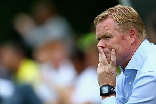 What can we expect from Ronald Koeman as the new manager of Southampton?