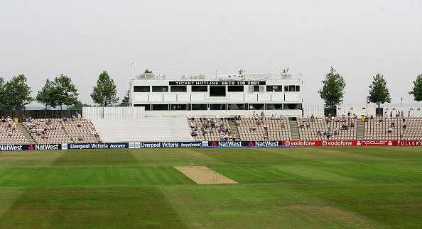 England vs India 2014 - 3rd Test: Groundsman at Southampton faces uphill task of retaining moisture amidst heatwaves