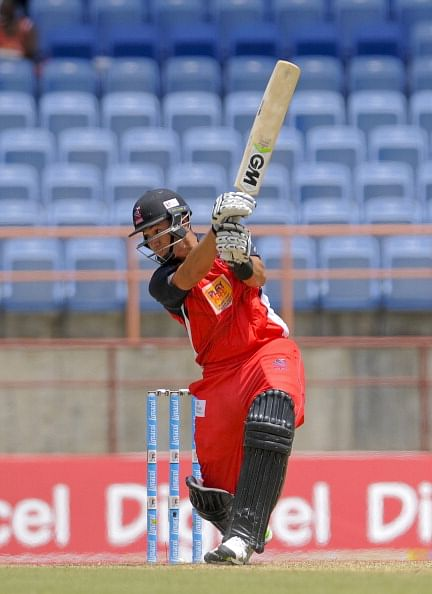 CPL 2014: Ross Taylor, Darren Bravo take Red Steel to victory
