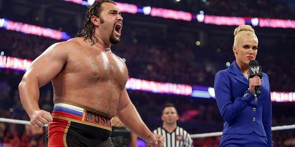 WWE needs to be careful-How Rusev could have been the new Mohammad Hassan