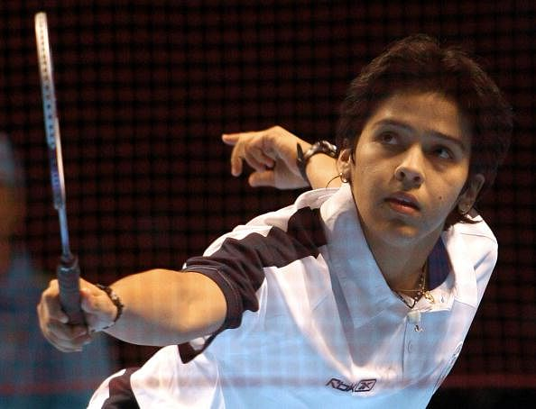 10 best performances of Saina Nehwal