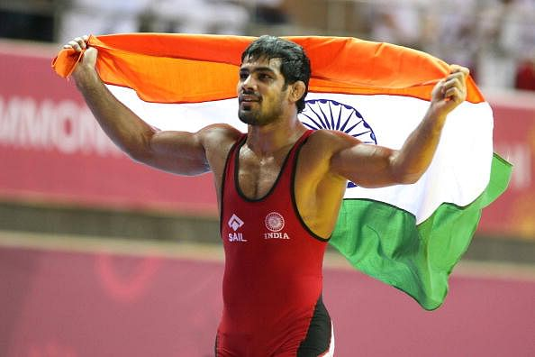 Commonwealth Games 2014: Sushil Kumar - The stalwart of Indian wrestling