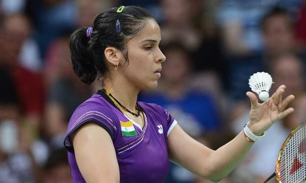 Commonwealth Games 2014: Saina Nehwal withdraws from the event due to fitness worries