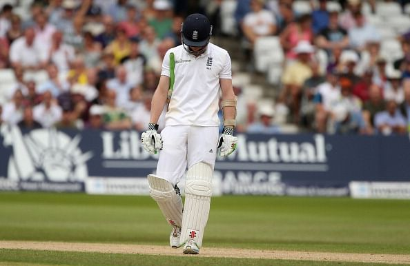 England vs India 1st Test Day 3 - The Quick Flicks - Edges missed and dropped chances
