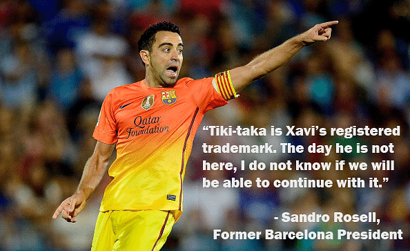 xavi hernandez quotes - photo #15