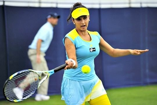 Sania Mirza appointed as Telangana's brand ambassador