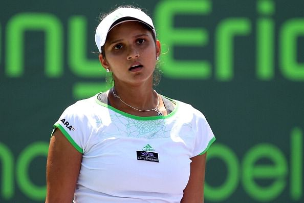 BJP up in arms over Sania Mirza's appointment as brand ...