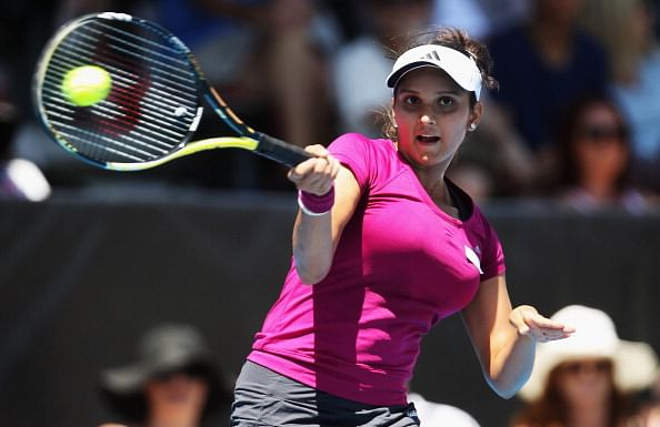 Twitter reactions on Sania Mirza-Telangana-BJP controversy