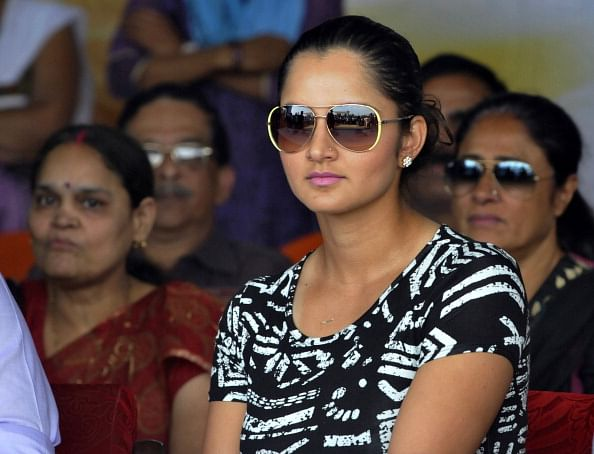 An open letter (apology) to Sania Mirza!