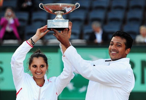 Into the doubles top 5 rankings: Sania Mirza, the shining beacon of Indian women's tennis