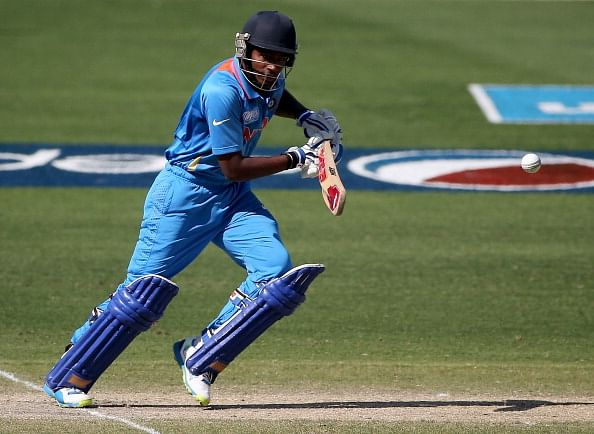 Sanju Samson's 81 goes in vain as India A lose by 28 runs
