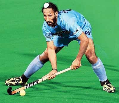Commonwealth Games 2014: Sardar Singh wants to take on ... Indian Hockey Players Sardar Singh