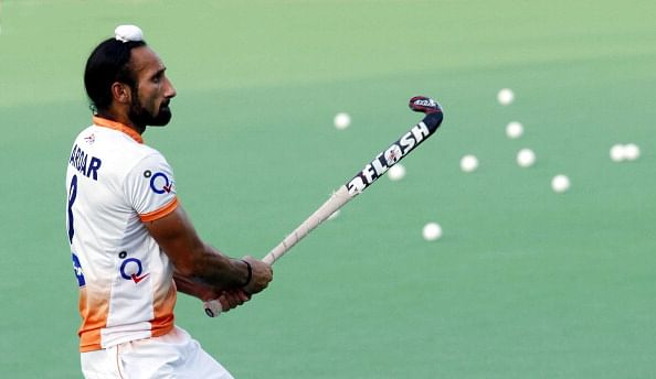 Hockey at the 2014 Commonwealth Games 2014: India to lock horns with minnows Wales
