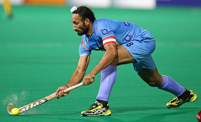 Commonwealth Games 2014: Sardar Singh hopes Sreejesh will deliver at the games