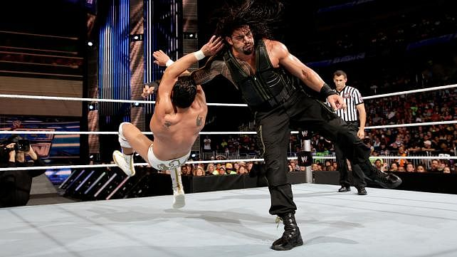 WWE SmackDown: Top 5 videos from July 25, 2014