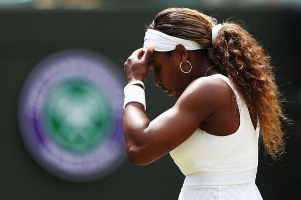 Serena Williams withdraws from Swedish Open