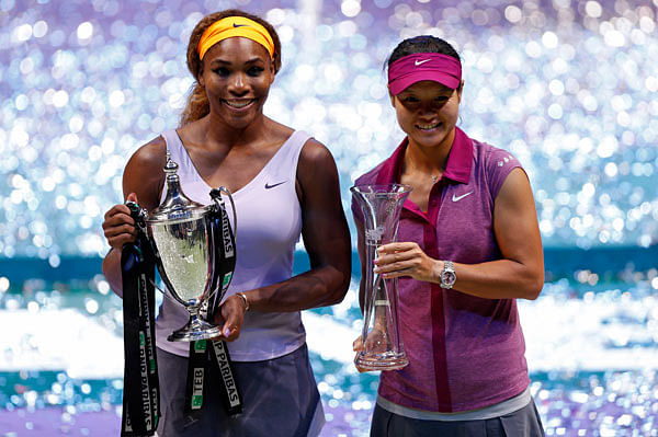 WTA Wuhan Open: Serena Williams and Li Na will participate in the tournament