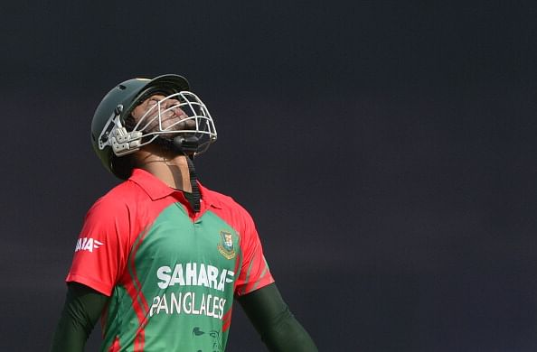 Shakib Al Hasan reacts to his 6-month ban from cricket