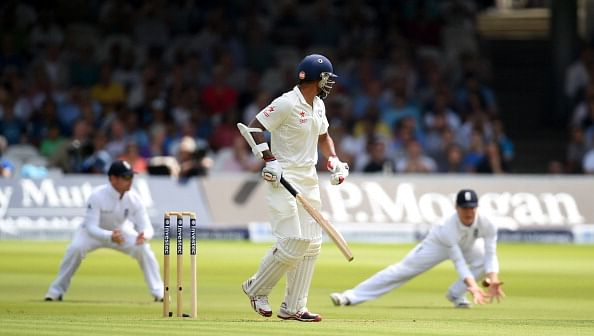 England vs India 2014 - 3rd Test: Players ratings for Team India