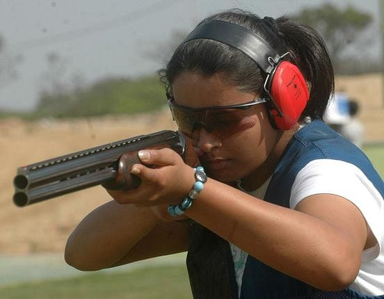 Commonwealth Games 2014: Shreyasi Singh and Seema Tomar fail to qualify for women's trap semis