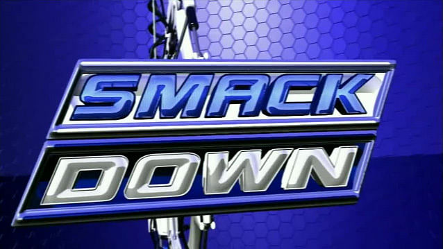 Smack down tapings show: the Dark Segment