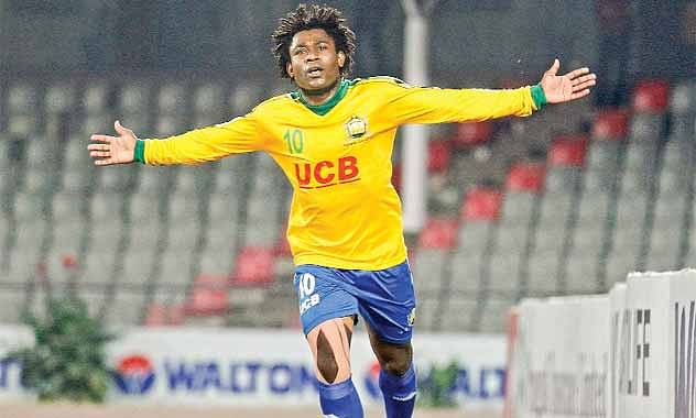 Mohun Bagan sign Sony Norde as their 4th foreign player for the 2014/15 season