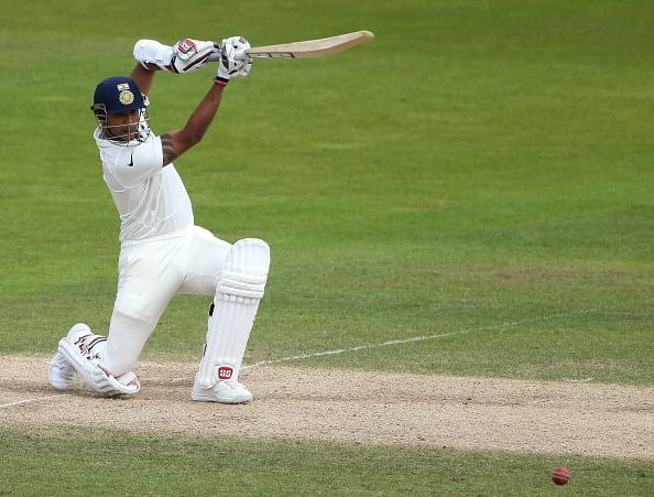 England v India - 2nd Test, Day 4: Murali Vijay, Ravindra Jadeja help India take 243-run lead (Lunch report)