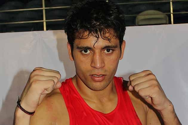 Commonwealth Games 2014: Indian boxers put up terrific performances on day 4