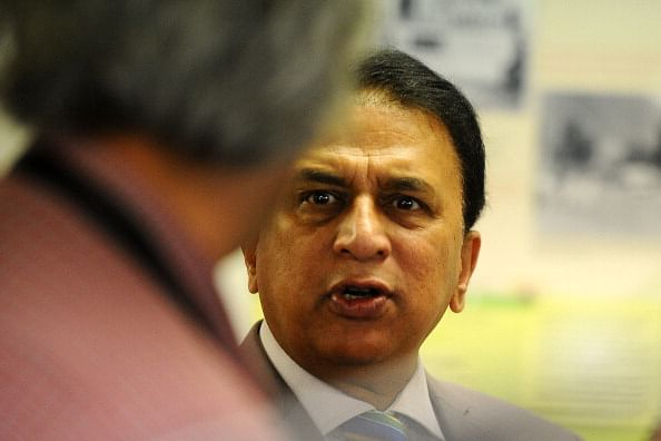 Approaches to players in not from bookies but fans, says Sunil Gavaskar